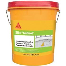 Membrana de curado Sika Antisol