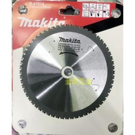 T.C.T Disco Sierra 150x20x60t General Design Para Inox B-47014 Makita