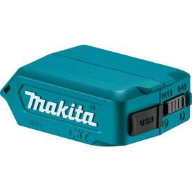 Adaptador USB Para Baterias 12V CXT ADP06 Makita