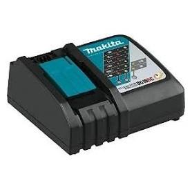 Cargador bateria makita 18 V Litio