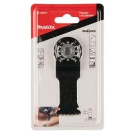 Hoja de sierra corte Penetrante 32 TMA010 BiM. Hard Wood B-64870 Makita