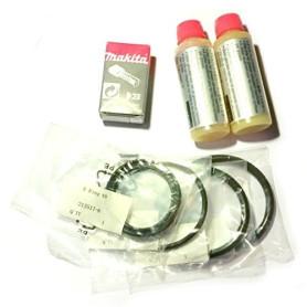 Kit de servicio martillos P/HR5202C /HR5212C 196865-7 Makita