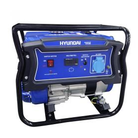 Generador Hyundai Gasolina 1 Kva monofásico