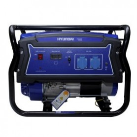 Generador Hyundai Gasolina 2.8 Kva