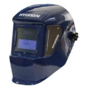 Mascara de soldar Hyundai Fotosensible solar