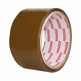 cinta embalaje cafe 48mm x 40m