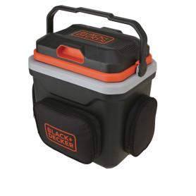 HELADERA eléctrica Black and decker bdc24l