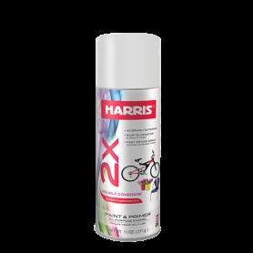 Pintura Spray Blanco Brillante 2X 311 gr Harris