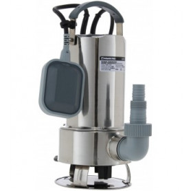 Bomba sumergible para agua sucia Powerpro SSP-10