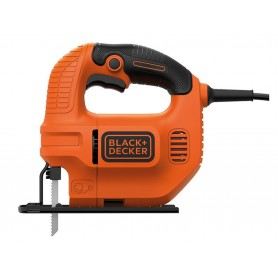 Sierra caladora 420w black and decker ks501-b2c KS501-B2C black and decker