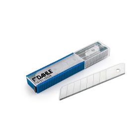 Cuchillas recambio 18 mm cutter 10875 - 10 cuchillas