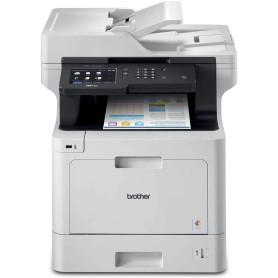Impresora Multifuncional láser a color MFC-L8900CDW Brother