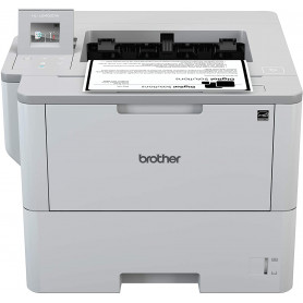 Impresora láser monocromática con dúplex HL-L6400DW