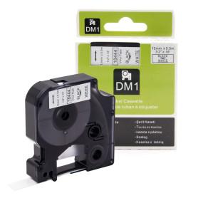 Cinta rotuladora DYMO-3M PL100 PL150 12 mm