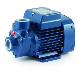 Bomba de agua Periférica 0.5 hp 1 pulgada pedrollo PKM060
