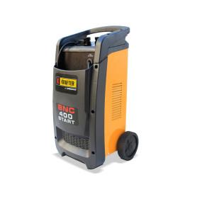 cargador de batería bnc 400