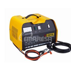 cargador de baterias. cb-10 4435000000010
