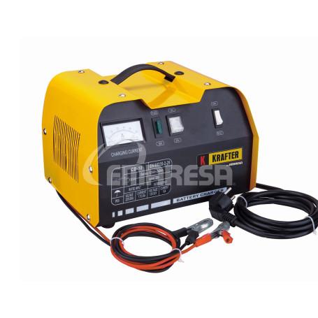 cargador de baterias. cb-10