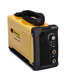kit soldador mma120p+mascara y maleta c/accesorios
