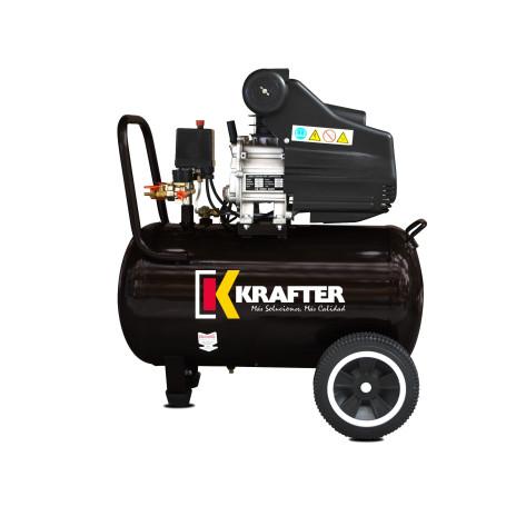 Compresor 50 Lts. 220 V 2.5 HP