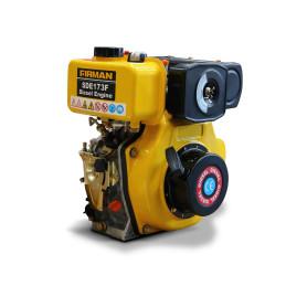 Motor Krafter diesel 10 HP