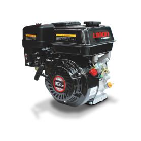 Motor Loncin G420F - gasolina 15HP 4 tiempos P.E.