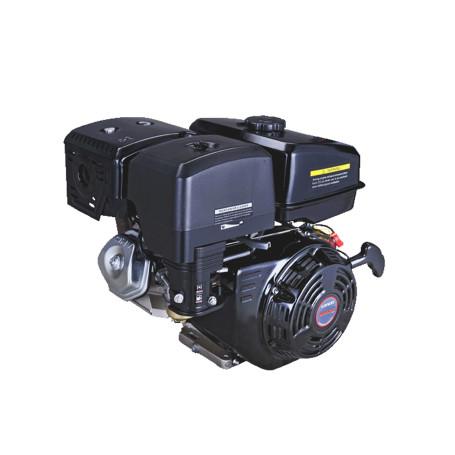 Motor Loncin G390F - gasolina 13HP 4 tiempos