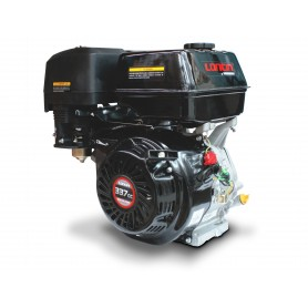 Motor Loncin G340F gasolina - 11HP 4 tiempos