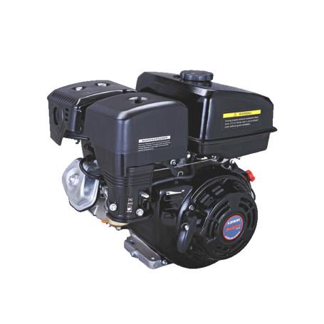 Motor Loncin G240F gasolina - 8HP 4 tiempos
