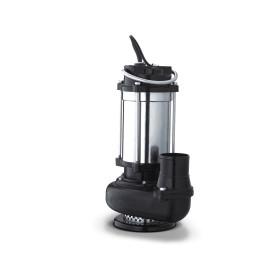 Bomba Sumergible aguas servidas 2 hp loncin