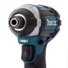 Atornillador de impacto inalambrico makita DTD152RME DTD152RME