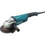 "Esmeril Angular 7"" (180 mm.) 2200 W. - 5,5 kg. Makita GA7020"