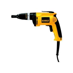 Atornillador drywall R.P.M 0-5.300 540W dewalt DW253