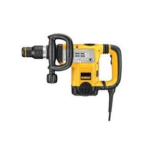 Martillo cincelador SDS MAX 6KG 1.200W dewalt D25831K