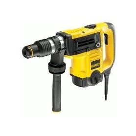 Martillo cincelador SDS MAX 5KG 1.150W dewalt D25820K