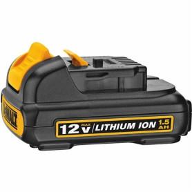 Bateria dewalt Ion de Litio 12 Volts DCB120