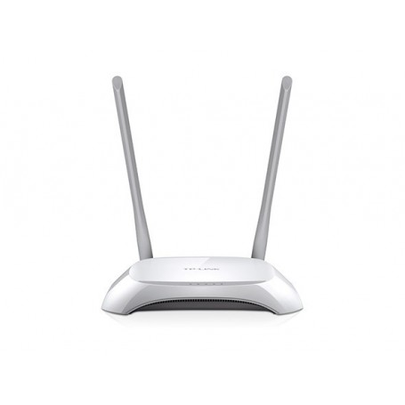 router inalámbrico 300 mbps tl-wr840n