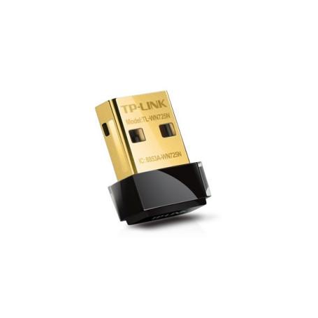 adaptador usb 150 mbps ultra nano TL-WN725N