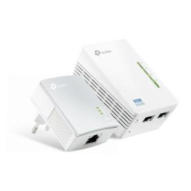 extensor powerline wifi av500 a 300 mbps pack TL-WPA4220TKIT TL-WPA4220KIT