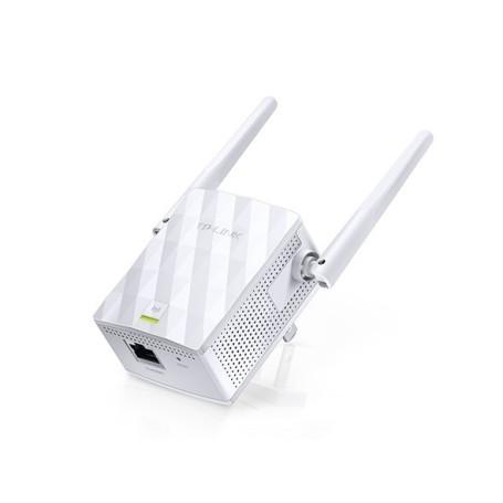 repetidor de señal wifi 300 mbps 2 antenas externas TL-WA855RE
