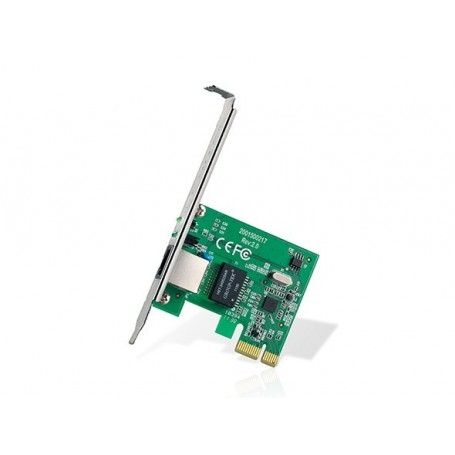adaptador de red gigabit pci express (tg-3468)