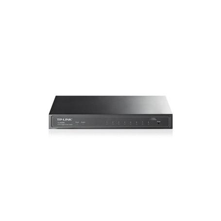 switch 8 puertos gigabit tl-sg2008 tp-link