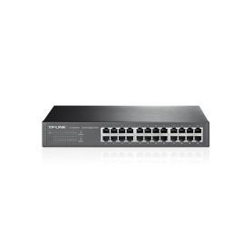 switch Easy Smart 24 puertos gigabit TL-SG1024de