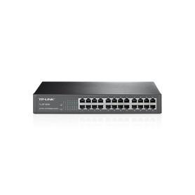 switch 24 puertos des TL-SF1024D