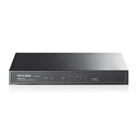 router vpn de banda ancha gigabit (tl-r600vpn)