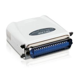 servidor de impresión ethernet para puerto paraleloTL-PS110P