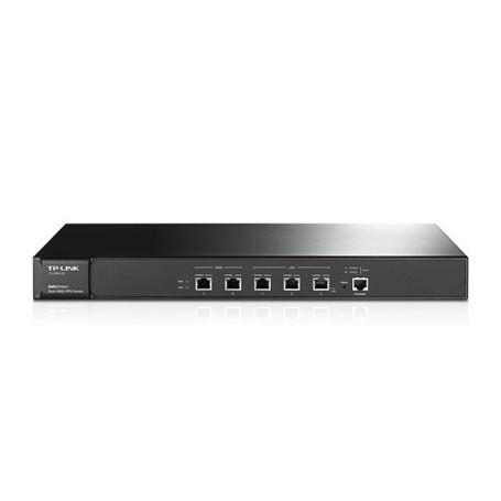 router gigabit multi-wan vpn safestream TL-ER6120