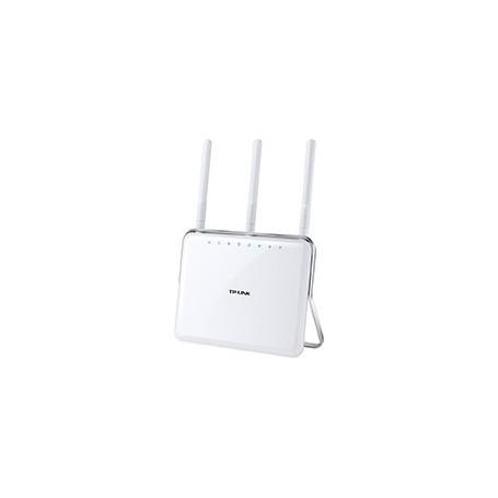 router gigabit tp-link dual band ac1900 archer c9