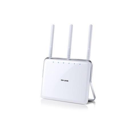 router gigabit inalambrico dual band ac1750 (arch c8)