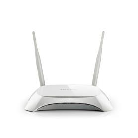 Router inalámbrico tplink N 300mbps a 3g/3.75g tl-mr3420